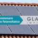 come dimensionare un impianto fotovoltaico